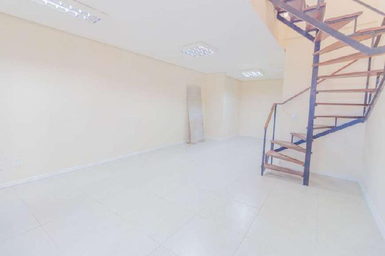 Sala/Conjunto para aluguel tem 97 metros quadrados em Bom