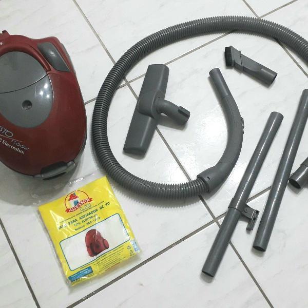 aspirador de pó listo 1300w eletrolux