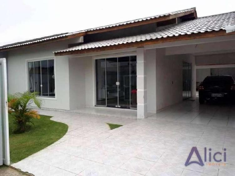 tima Casa Terreá Com Edicula no Alto Ribeirão