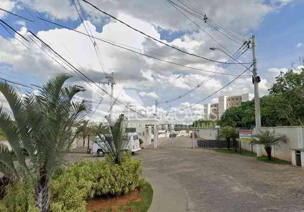 Casa, Vale das Palmeiras, 2 Quartos, 1 Vaga