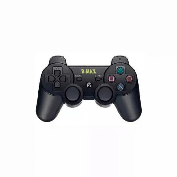 Controle Joystick Usb Ps3 Playstation 3 Dualchock Analógico