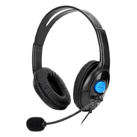 Headset Com Microfone Para Ps4/xbox one.P2