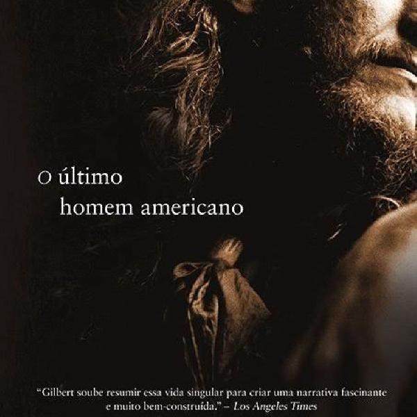 Livro O Último Homem Americano