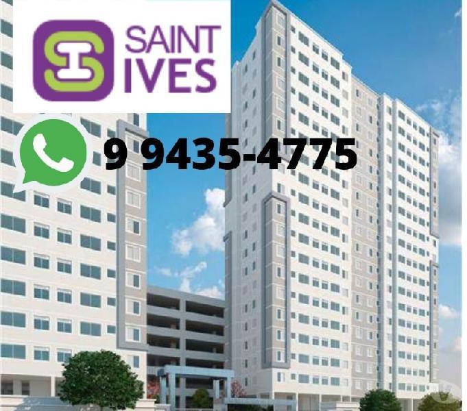 Spazio Saint Ives MRV SAIBA TUDO AQUI