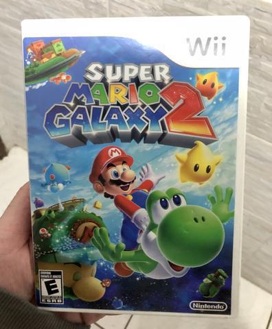 Super Mario Galaxy 2 - Nintendo Wii