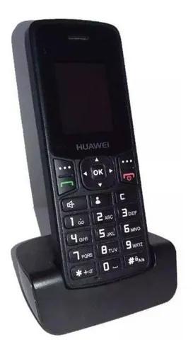 Telefone Fixo Gsm 3g Huawei F661 Desbloque Vivo Tim Oi Claro