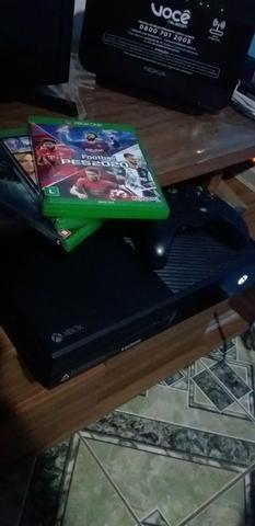 Xbox one, Venda ou Troca Leia a descrição