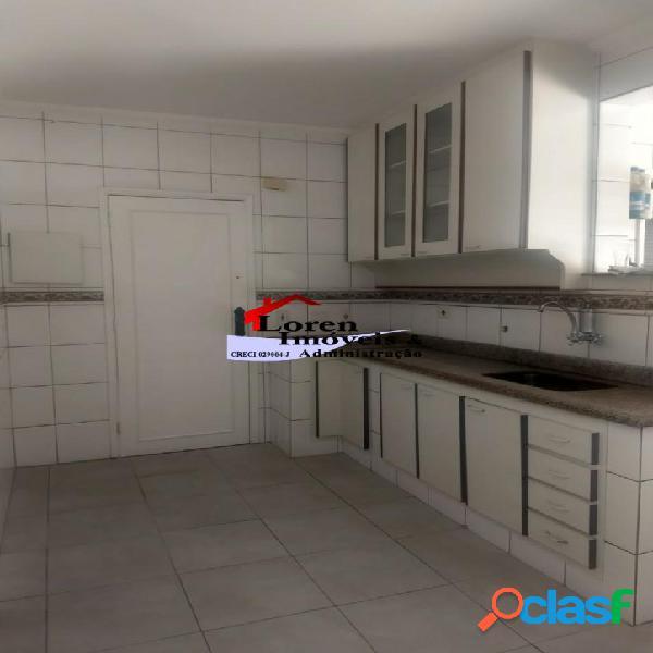 Apartamento de 3 dormitórios Vila Valença Sv!