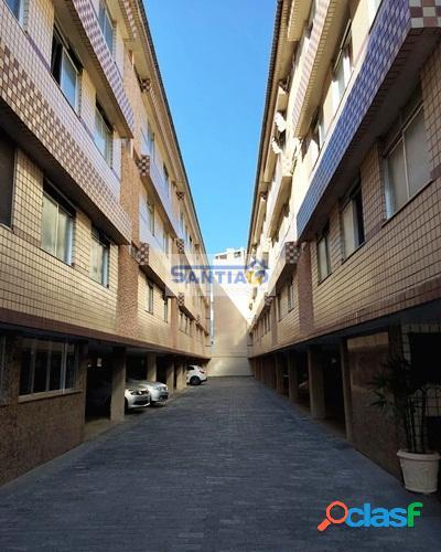 Apartamento venda 1 quarto 200 metros da Praia do Forte Cabo
