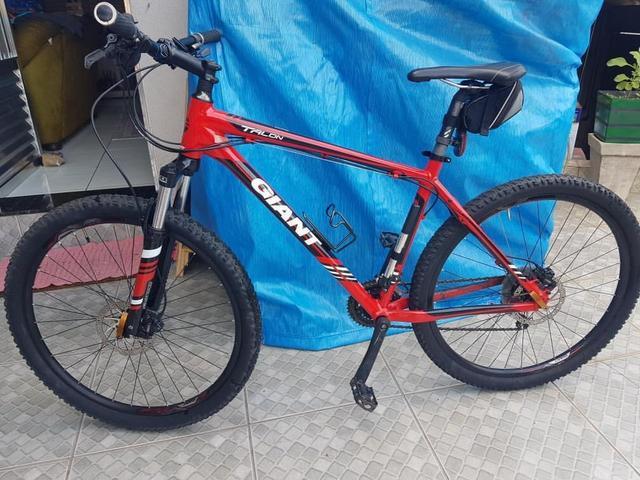 Bike MTB Giana Talor 4 aro 27,5