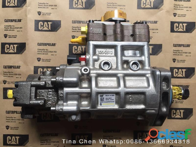 Bomba Diesel 326 4635 Para Escavadeira Cat 320d/dl Etc