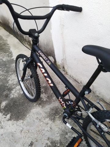 Caloi Cross BMX ZEERA OPORTUNIDADE BARATO