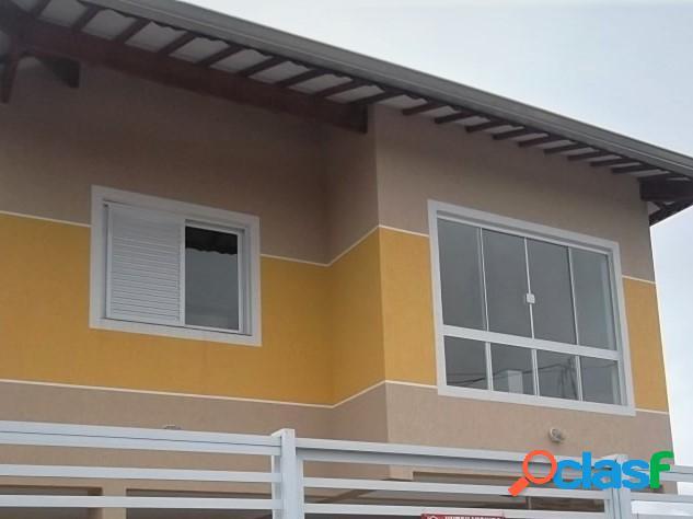 Casas em Condomínio Fechado, Lado Praia