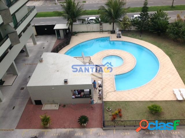 Cobertura nova com área de lazer Braga Cabo Frio RJ