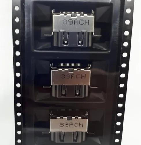 Conector Hdmi Para Xbox One X Original,novo E Lacrado