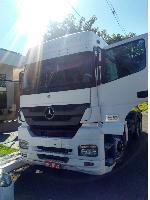 Mercedes benz caminhao axor 235 s