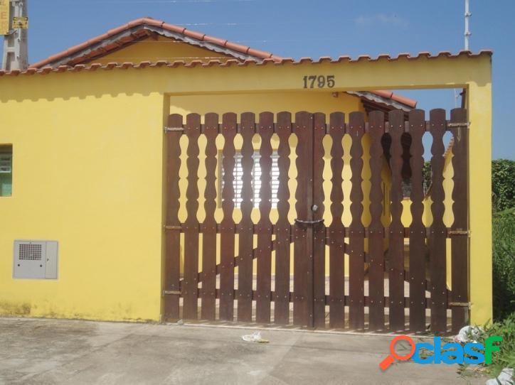 Oportunidade - casa nova pronta - 2 dormitórios com suíte
