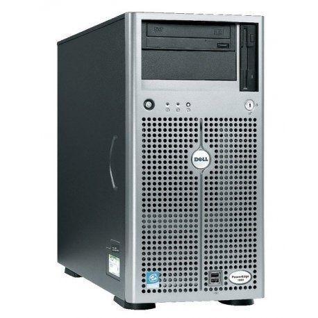 Servidor computador Dell Poweredge (830) 4gb Ram 2hd 250gb