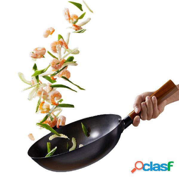 Xiaomi YIWUYISHI Leve Fritar Panelas Panela Pan Cooking