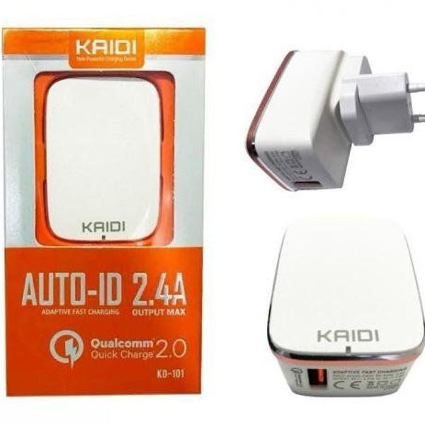 carregador turbo para celular