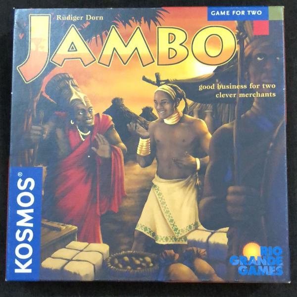 jogo de tabuleiro jambo rio grande games