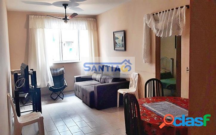 Apartamento 2 quartos a 400 metros da Praia do Forte