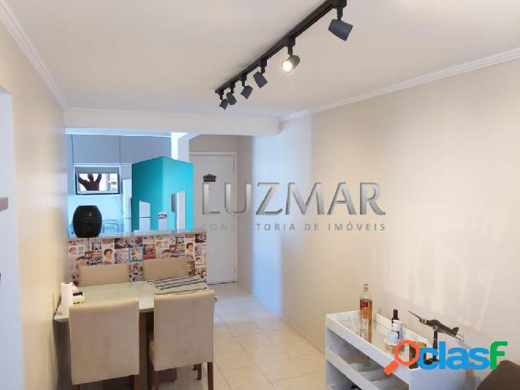 Apartamento Horto do Ipê - Dois dormitórios - Saint Afonso