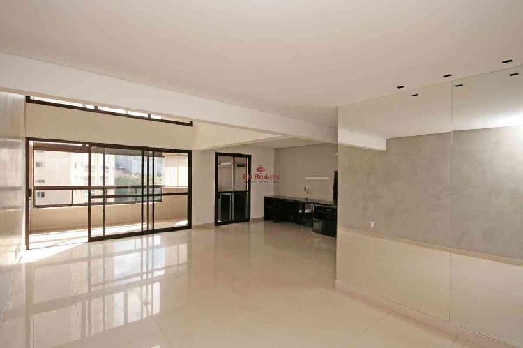 Apartamento, Vila da Serra, 4 Quartos, 3 Vagas, 1 Suíte