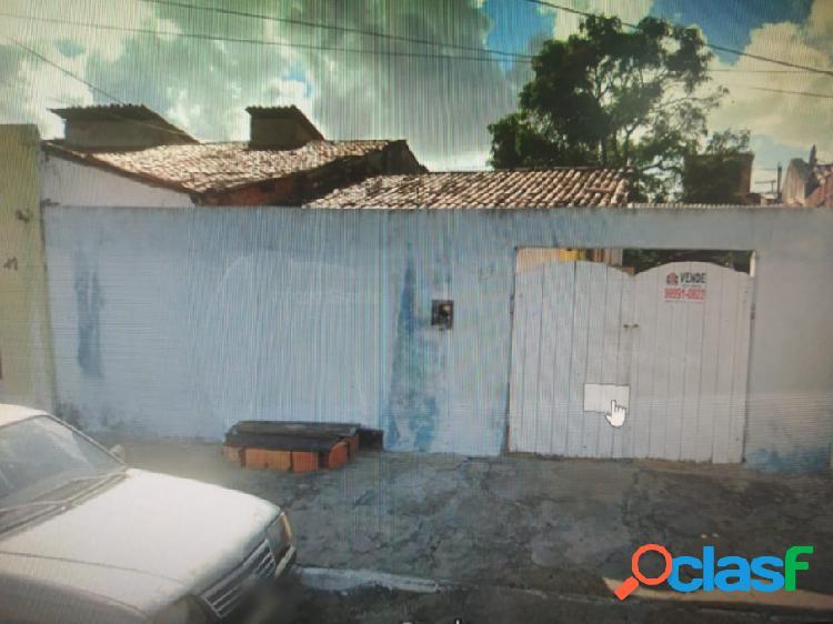 Casa - Venda - Barra dos Coqueiros - SE - Centro