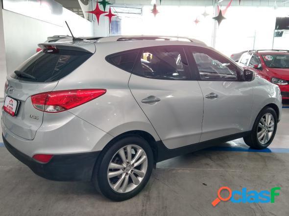 HYUNDAI IX35 2.0 16V 170CV 2WD4WD AUT. PRATA 2012 2.0
