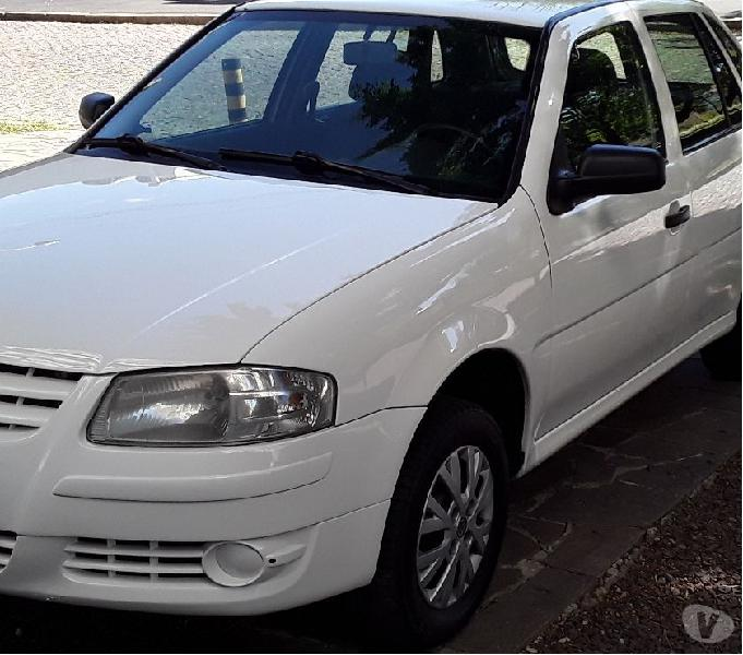 VW Gol Trend(City)1.0 G IV Flex un.dono c ar cond-c49 mil