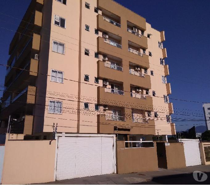 Vendo apartamento bem localizado no costa e silva