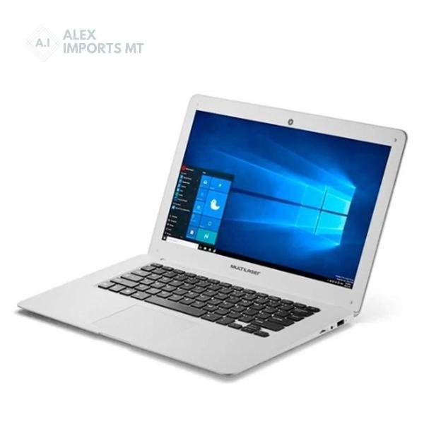notebook multilaser legacy quad core memória 2gb sd32gb