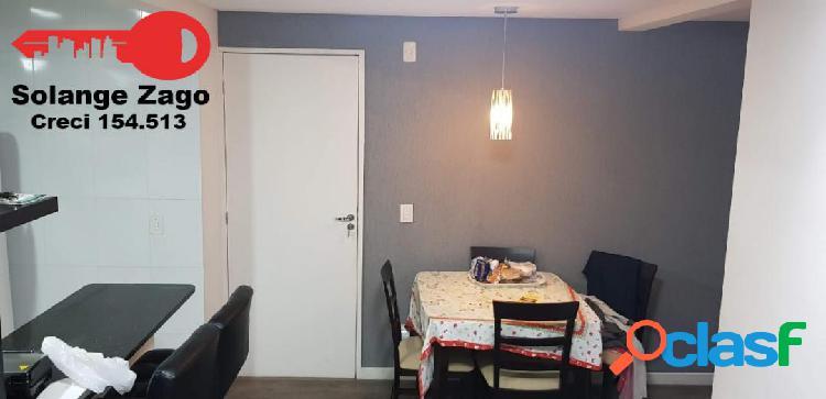 Alugo! Lindo Apartamento Com Mobília no Horto do Ipê, 48