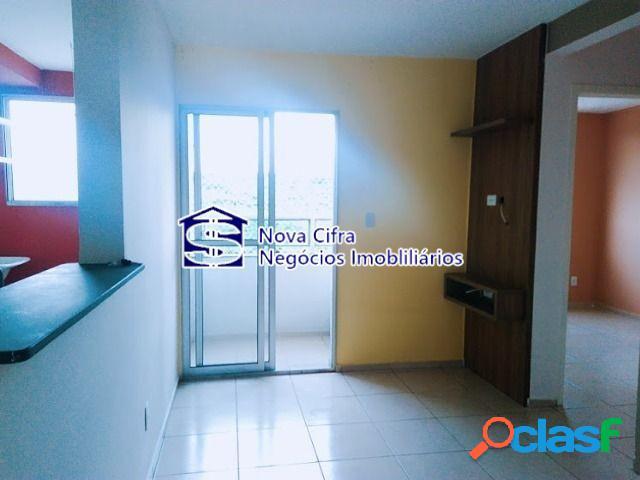 Apartamento 3 Dormitórios (1 Suíte) Lazer Completo -