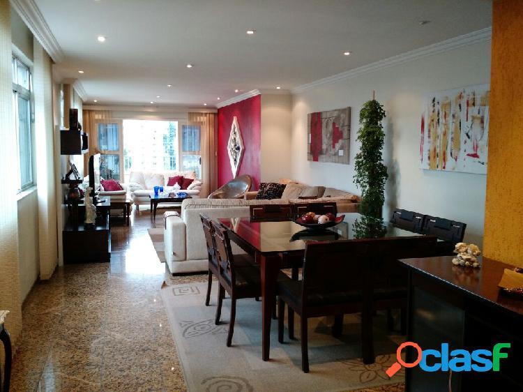 Apartamento 4 Dormitórios - 2 Vagas- AEs - Gonzaga
