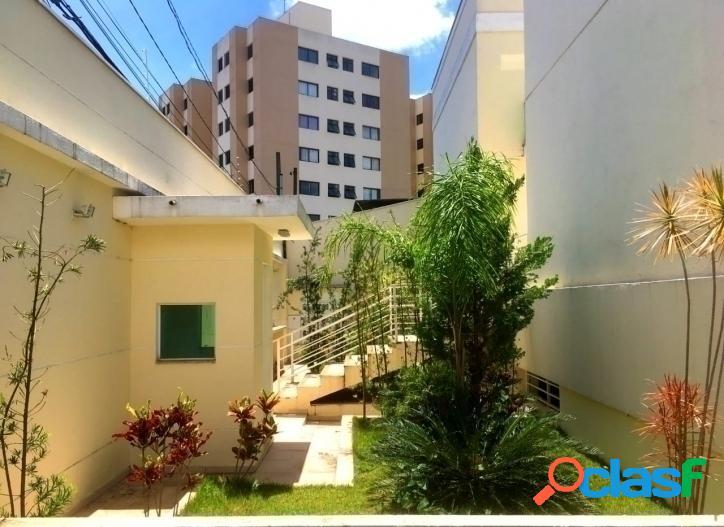 Casa em Condomínio Fechado Jd. Prudência - 70 m²