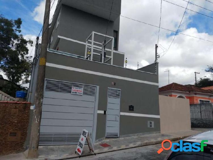 vila progresso Apartamento com 2 Quartos à Venda, 42 m²