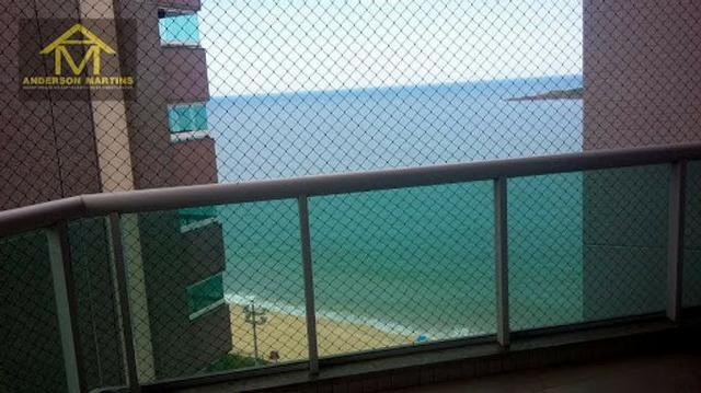 Apartamento com 4 quartos na quadra do mar. - Sol da manhã