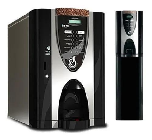 Assistência Técnica E Locaçãode Máquinas De Café