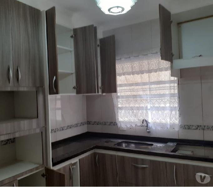 Casa Sobrado Pronta Para Morar Em Poá - Condomínio
