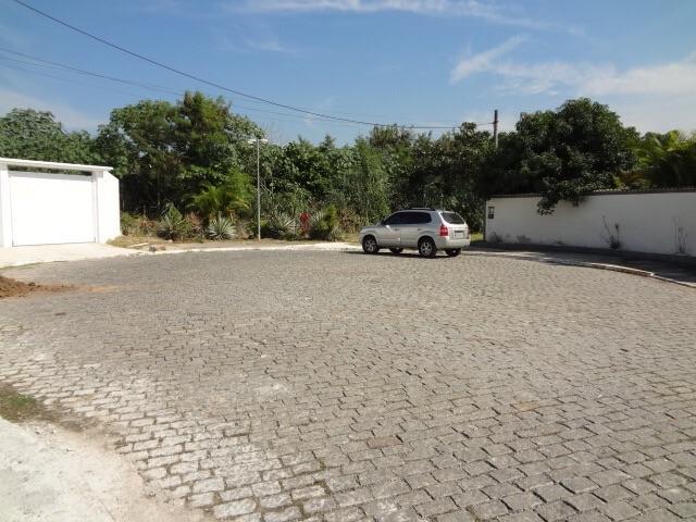 Terreno condomínio Recreio divisa com Barra da Tijuca