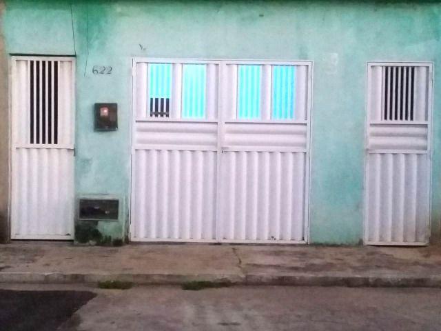 Aluga-se uma ótima casa na Barra dos Coqueiros