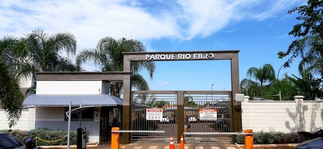 Apartamento Térreo Zona Norte Rio Ebro Para pessoas