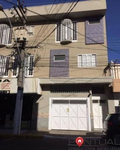 Apartamento para Alugar em Marília no Residencial Volpe