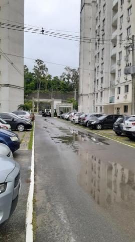 Apartamento para Locação em Rio de Janeiro, BARRA DA