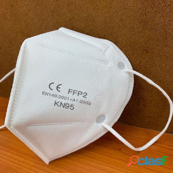Comprar Máscara facial KN95, máscara facial KN95 FFP2 on
