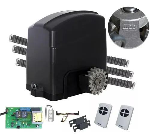 Kit Motor Eletrônico Agl 300 4 Metro Cr