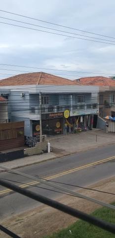 L# Apartamento para locação Anual no Santinho - *