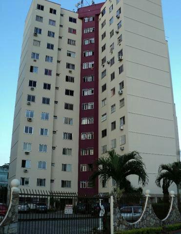 Temporada Riocentro Apartamentos